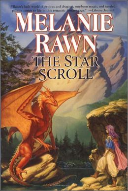 The Star Scroll (Dragon Prince Series #2)