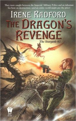 The Dragon's Revenge (Stargods Series #3)