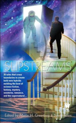 Slipstreams