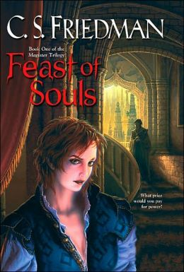 Feast of Souls (Magister Series #1)