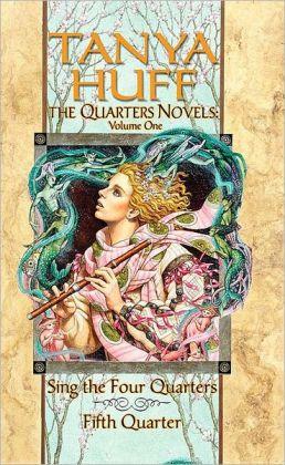 The Quarters Novels: Volume I