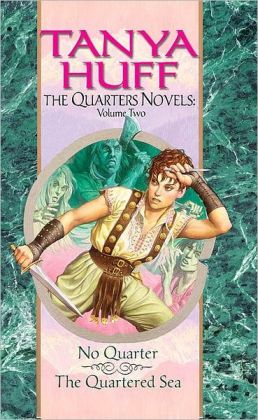 The Quarters Novels: Volume II
