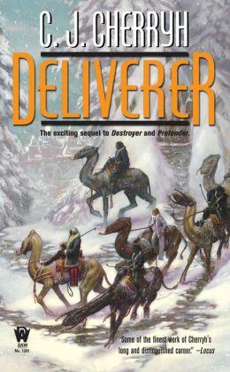 Deliverer (Third Foreigner Series #3)