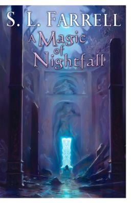 A Magic of Nightfall (Nessantico Cycle Series #2)