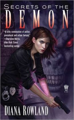 Secrets of the Demon (Kara Gillian Series #3)