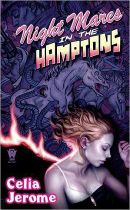Night Mares in the Hamptons (Willow Tate Series #2)