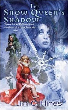 The Snow Queen's Shadow (Princess Novels Series #4)