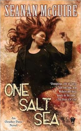 One Salt Sea (October Daye Series #5)