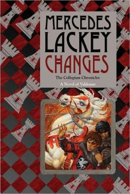 Changes (Collegium Chronicles Series #3)