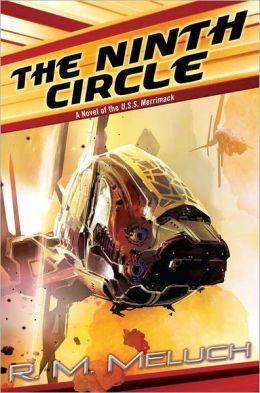 The Ninth Circle: A Novel of the U.S.S. Merrimack