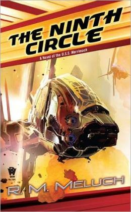 The Ninth Circle: A Novel of the U. S. S. Merrimack