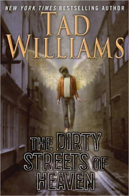 The Dirty Streets of Heaven (Bobby Dollar Series #1)