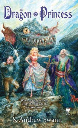 Dragon Princess
