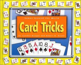Card Tricks (Games Around the World)