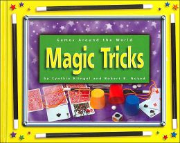 Magic Tricks (Games Around the World)