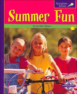 Summer Fun (Spyglass, Earth Science)