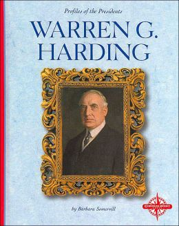 Warren G. Harding (Profiles of the Presidents)