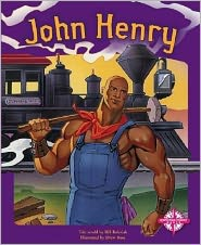 John Henry (Tall Tales, Imagination Series)