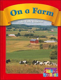 On a Farm (Compass Point Phonics Readers)