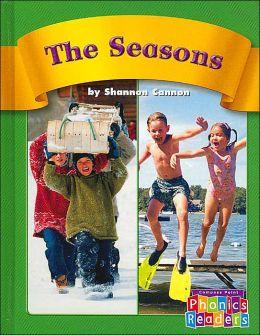 The Seasons (Compass Point Phonics Readers)