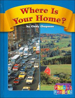 Where Is Your Home? (Compass Point Phonics Readers)