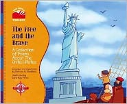 The Free and the Brave (A Poet's Toolbox): A Collection of Poems about the United States