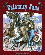 Calamity Jane (Tall Tales, The Imagination Series)