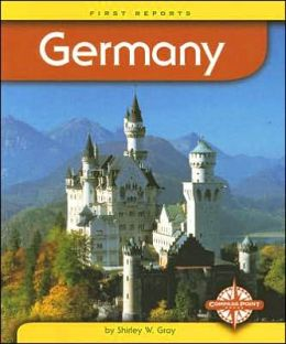 Germany (First Reports Series)