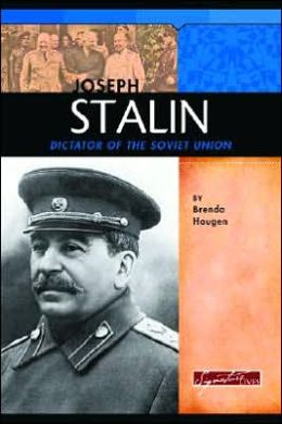 Joseph Stalin: Dictator of the Soviet Union