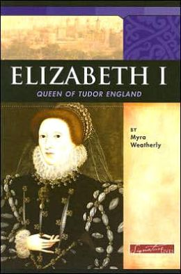 Elizabeth I Queen: Tudor of England