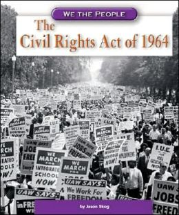 Essay on the civil rights act of 1964