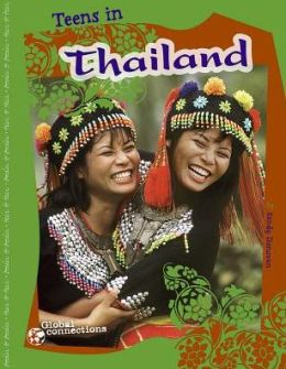 Teens in Thailand