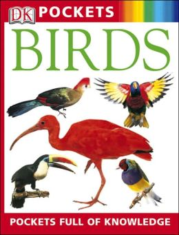 Pocket Guides: Birds