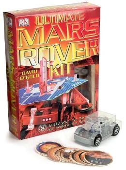 Ultimate Mars Rover Kit
