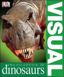 Visual Encyclopedia of Dinosaurs