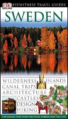 Eyewitness Travel Sweden
