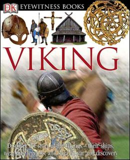 Viking (Eyewitness Books Series)
