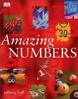 Go Figure: A Totally Cool Book about Numbers