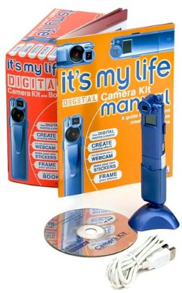 It's My Life: Digital Camera Kit and Book