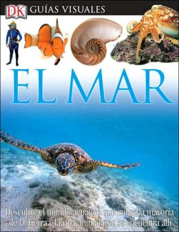 El Mar (Guias Visuales Seris)