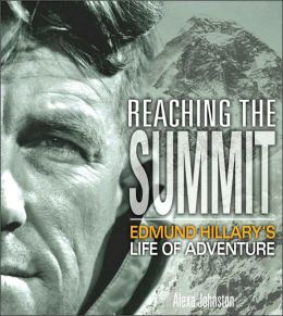 Reaching the Summit: Edmund Hillary's Life of Adventure