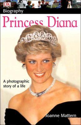 DK Biography: Princess Diana