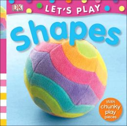 Let's Play: Shapes
