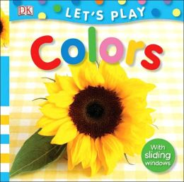 Let's Play: Colors
