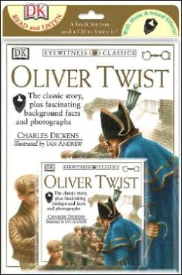 Read and Listen Books: Oliver Twist