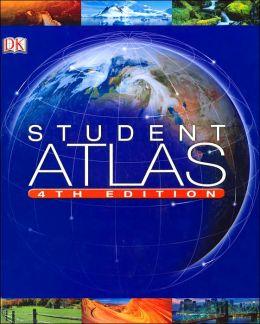 Student Atlas: 4th Edition
