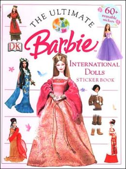 Barbie International Dolls