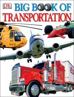 Big Book of Transportation