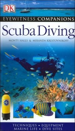 Scuba Diving (Eyewitness Companions Series)