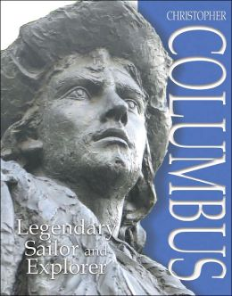 Christopher Columbus (DK Discoveries Series)